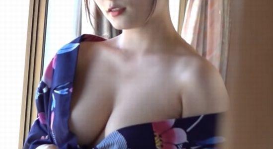 星名美津紀 いろんな衣装でおっぱい露出するグラビア動画