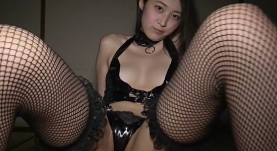 木村あやね 先輩と疑似セックスのあと丁寧なお掃除フェラ