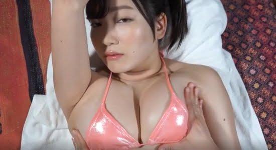 京佳 お色気が増してきた21歳のグラマラスボディ